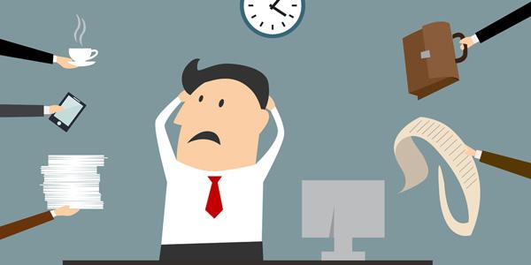 İş yerinizde mobbing yaşıyor musunuz? | İK Blog