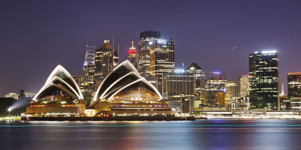 Avustralya'da çalışma süresi sadece 36 saat.