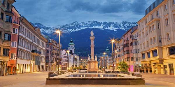 Avusturya dünyanın en büyük 12. ekonomisine sahip.