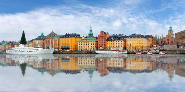 İsveç Krallığı dünyanın en zengin 6. ülkesi
