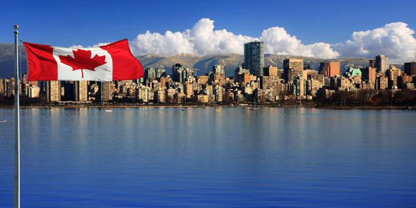 Kanada'da eğitim ve sağlık hizmetleri ücretsiz.