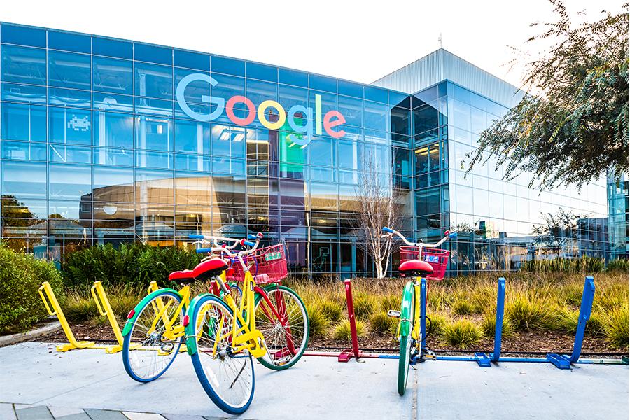 Şirketinizi Google'a dönüştürmenin sırları | İK Blog