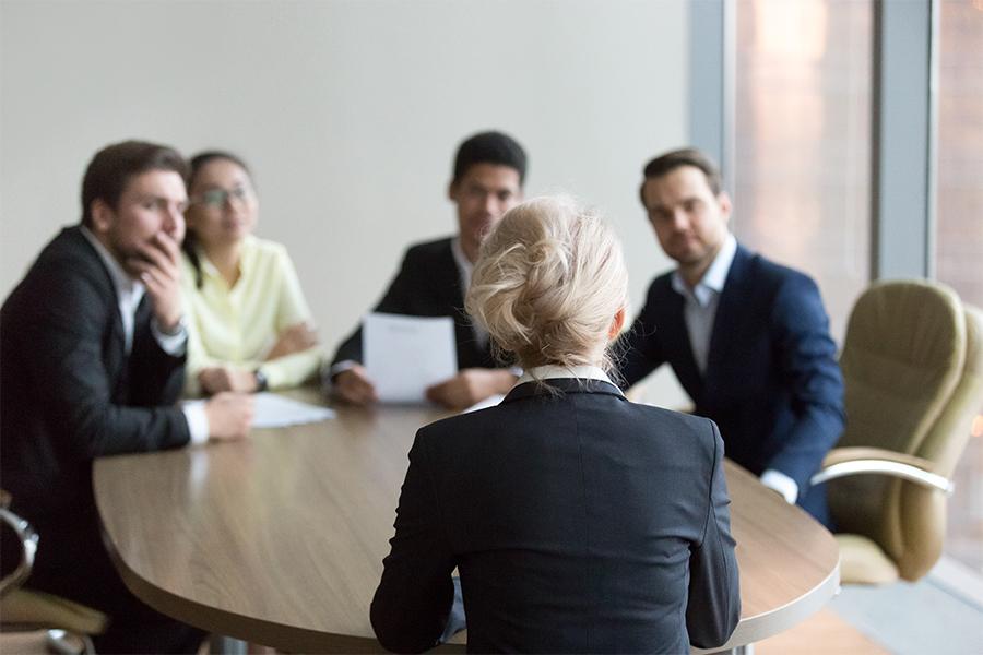 Bir iş görüşmesinde kurabileceğiniz 5 faydalı cümle