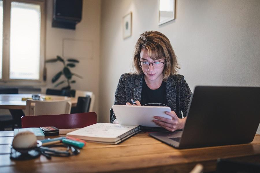 Uzaktan üretken çalışmanın yolları | İK Blog