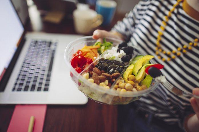 İş yerinde yemek konusu pandemiden nasıl etkilendi?
