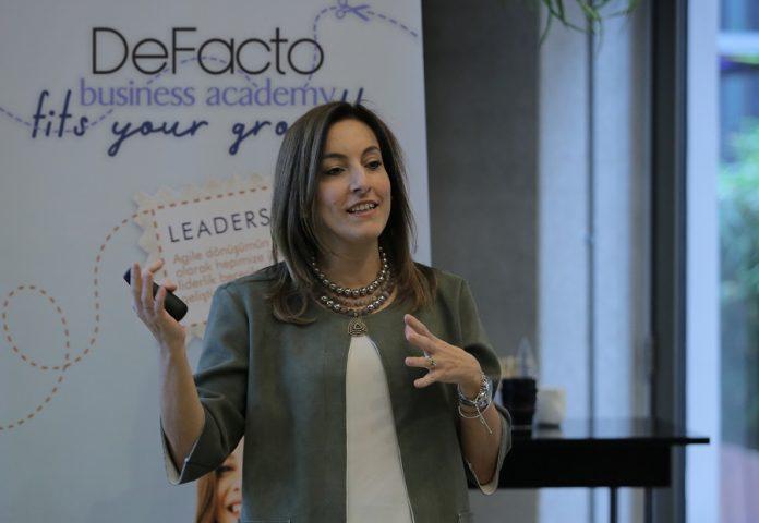 DeFacto: Değişime daha hızla adapte olmayı öğrendik