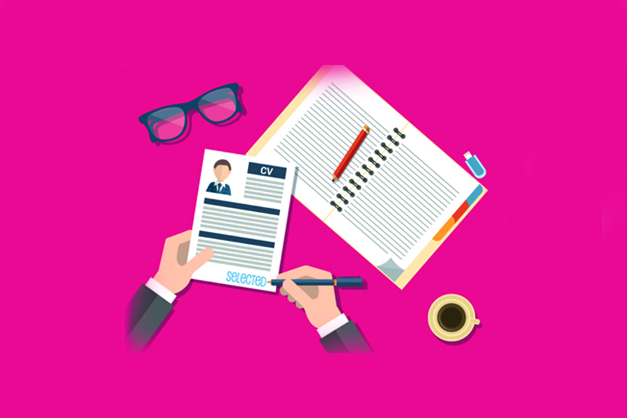 Bir işe hazırlanmak: bir otobiyografi örnekleri yazmak