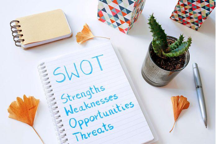 Kişisel SWOT analizini kullanarak kariyerinde nasıl fark yaratırsın?
