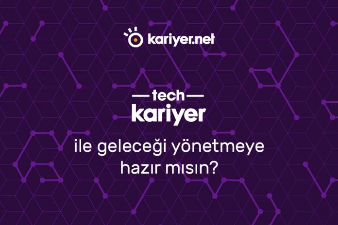 TechKariyer: Yeni nesil staj programı