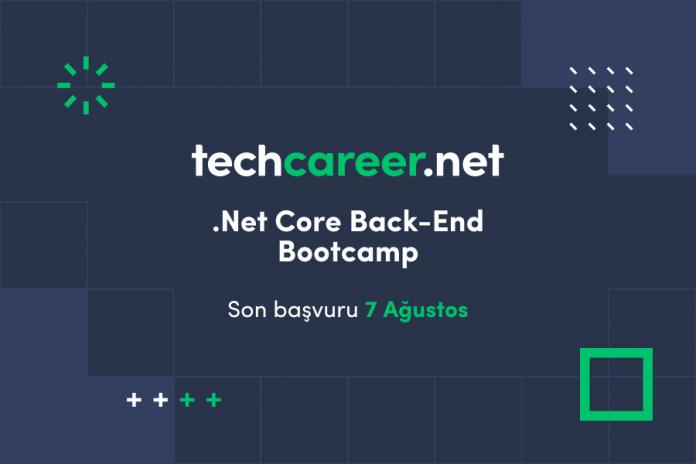 Geleceğin yazılımcılarını arıyoruz!